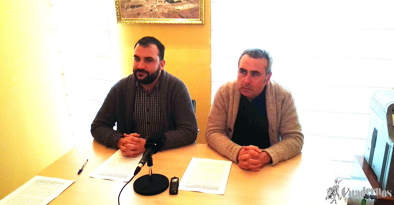 Álvaro Rubio anuncia que UPyD no se presentará a las elecciones municipales de Tomelloso