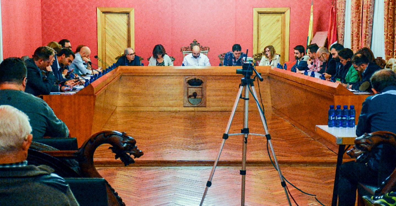 Aprobada por unanimidad una nueva bajada de tasas