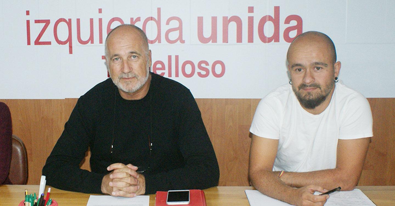 Izquierda Unida presenta sus enmiendas a los presupuestos para hacer de Tomelloso una ciudad más social y feminista.