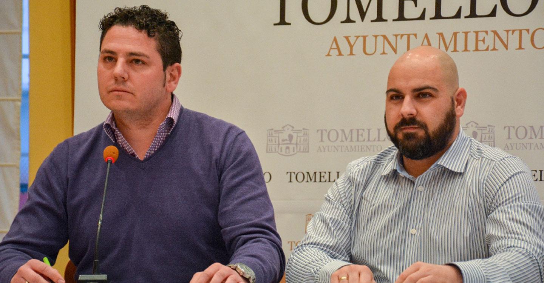 Iván Rodrigo desgrana los presupuestos de sus áreas, unas cuentas, recuerda, que ponen Tomelloso a la vanguardia