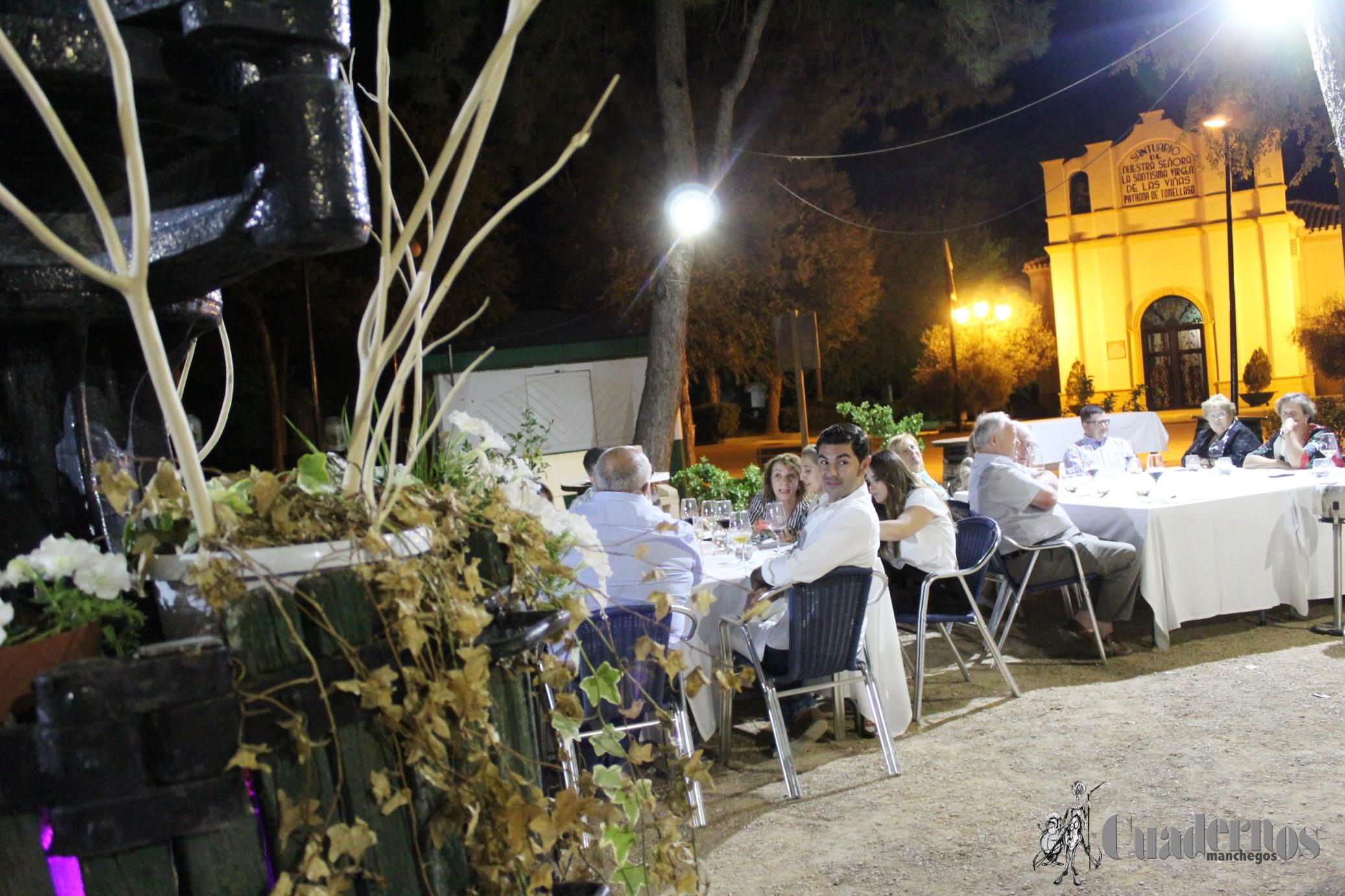 Pólvora Feria y Fiestas de Tomelloso 2021