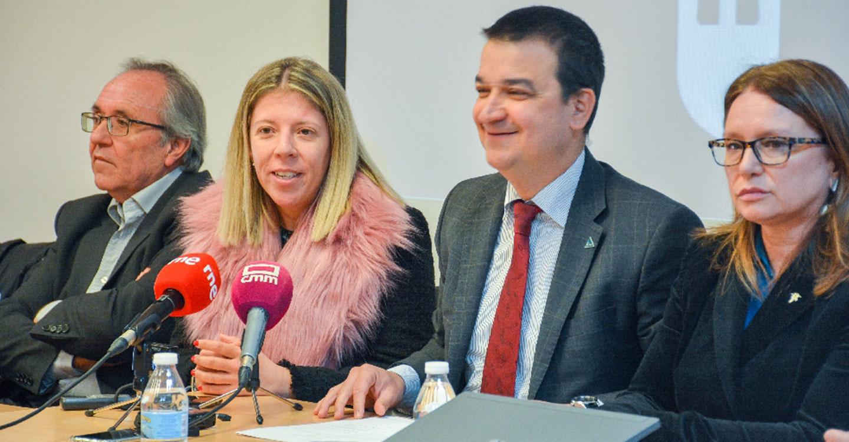 Presentado en Tomelloso el Plan Estratégico del sector vitivinícola de C-LM