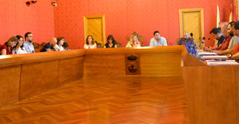 Aprobadas por unanimidad dos modificaciones de crédito por un importe total de 358.646 €