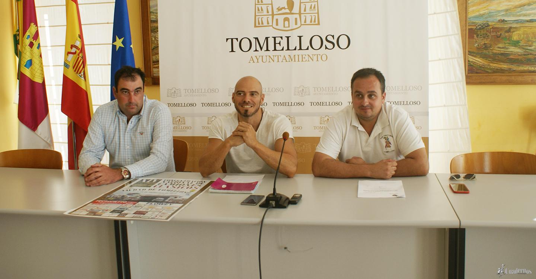 """Confirmada la """"XIV Concentración Nacional de Camiones Clásicos"""" en la ciudad de Tomelloso"""
