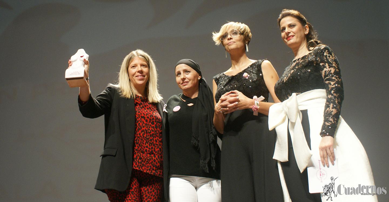 """Gran éxito, participación, y emotividad en la I Gala Benéfica """"Premios Super-Acción"""""""