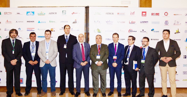 El IV Encuentro Industrial B2B alcanza récord de participación con cerca de 350 profesionales y 590 reuniones empresariales