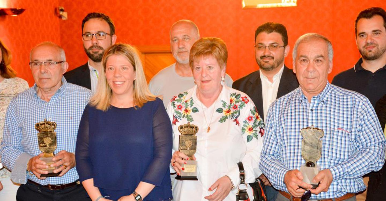 El Ayuntamiento de Tomelloso retoma el homenaje a los trabajadores jubilados el día de Santa Rita