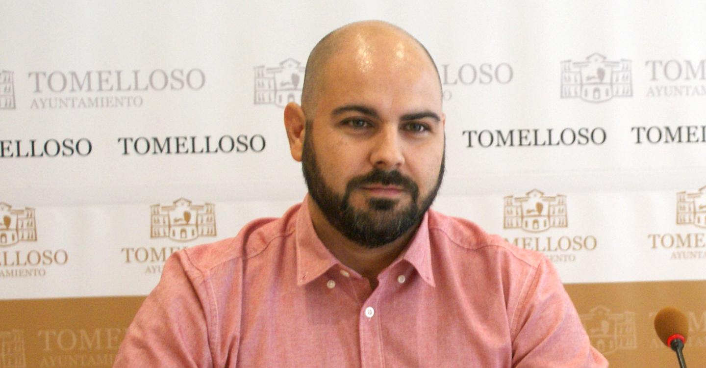 """Francisco José Barato: """"La seguridad en la Feria está garantizada"""""""