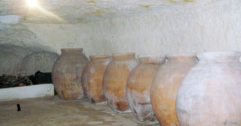 Construcción de cuevas