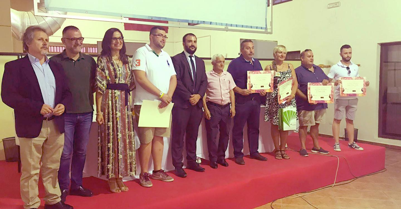 Elena Dyachenko gana II Concurso Nacional de cata de Brandy