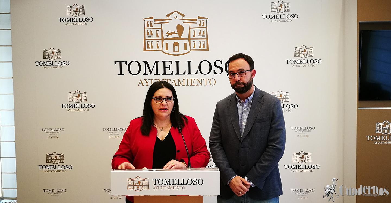 El Partido Popular de Tomelloso presenta una moción para evitar la desaparición de los Centros de Educación Especial