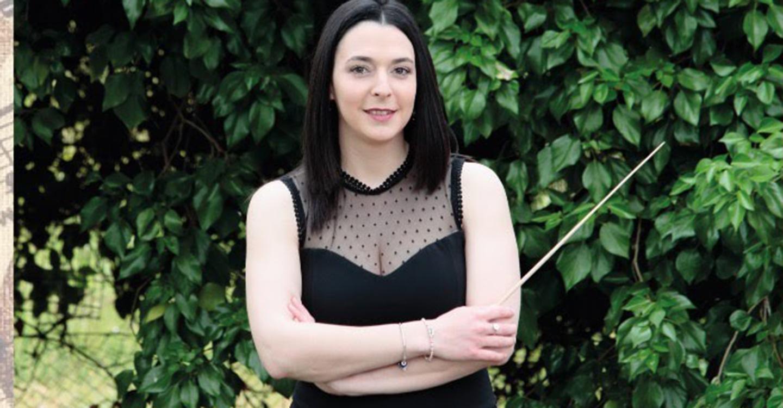 Marta Baños su examen-recital este Domingo en Tomelloso