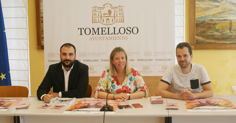 La Muestra Agroalimentaria acogerá este año a 27 empresas de Tomelloso