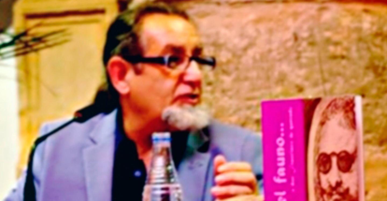 """La Pasión de Guardia Polaino por don Francisco de Quevedo en """"ido el fauno…"""""""