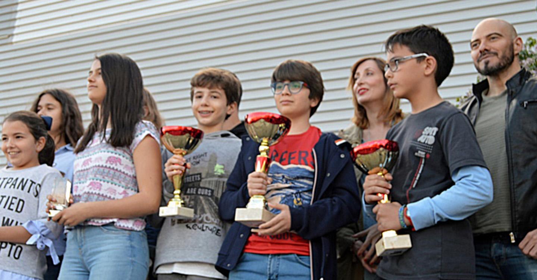 Clausuradas las Escuelas Deportivas municipales en las que este curso han participado 1.355 alumnos