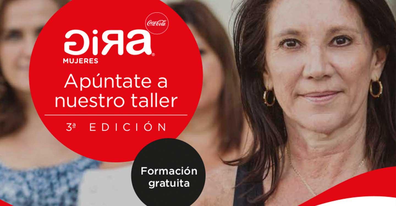 """El Centro de la Mujer acogerá el taller """"Encuentra tu ruta"""" del Proyecto GIRA Mujeres"""