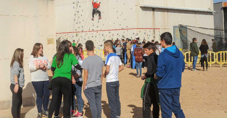 El Centro Municipal de Juventud acogerá actividades de Semana Santa del 15 al 17 abril