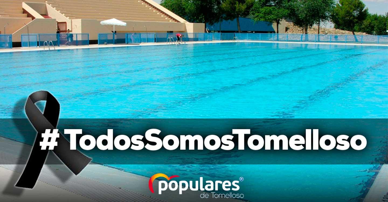 El Partido Popular de Tomelloso solicita medidas concretas a Page e Inmaculada Jiménez para la apertura de las piscinas municipales
