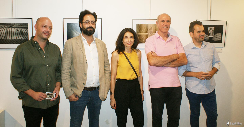 Entrega de premios del V Certamen Fotográfico Bodegas Verum, Vino y Vendimia