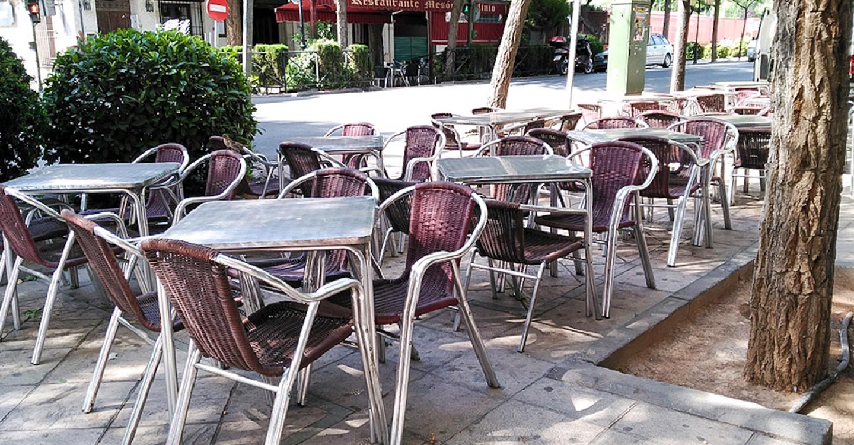 Los establecimientos hosteleros podrán ampliar sus terrazas durante la Feria y Fiestas de Tomelloso