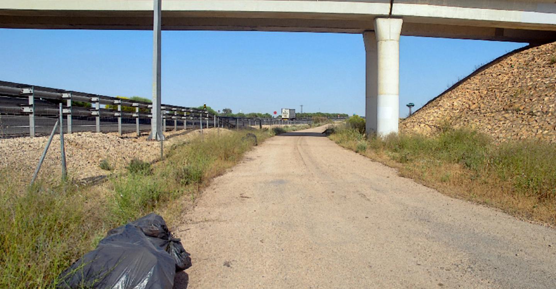 La limpieza viaria continúa llegando a todos los barrios de la ciudad