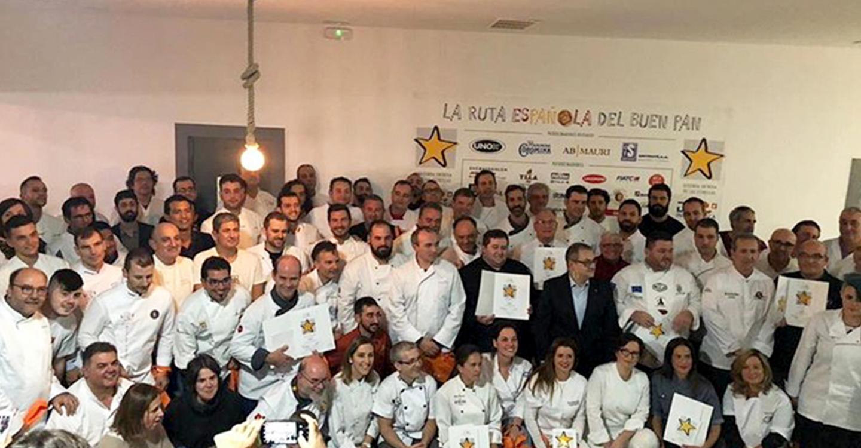 Panaderos Artesanos J. Sánchez sigue haciendo historia