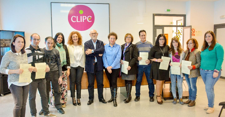 """Clausurado el taller de empleo """"Actividades de Gestión Administrativa"""" promovido por el Ayuntamiento"""