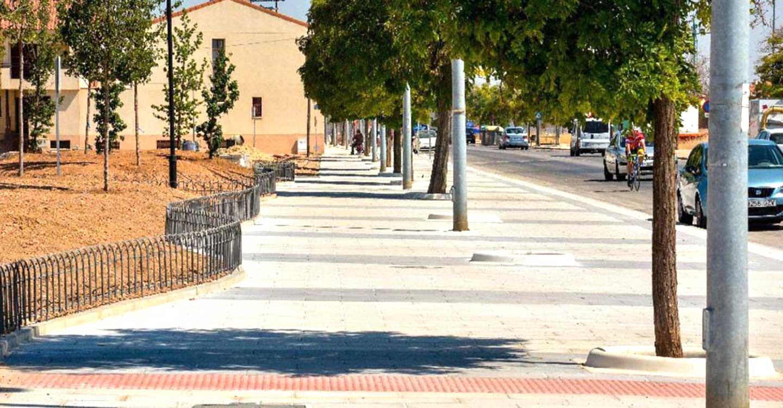 El Ayuntamiento de Tomelloso destinará 320.000 € al Plan de Obras de la Diputación