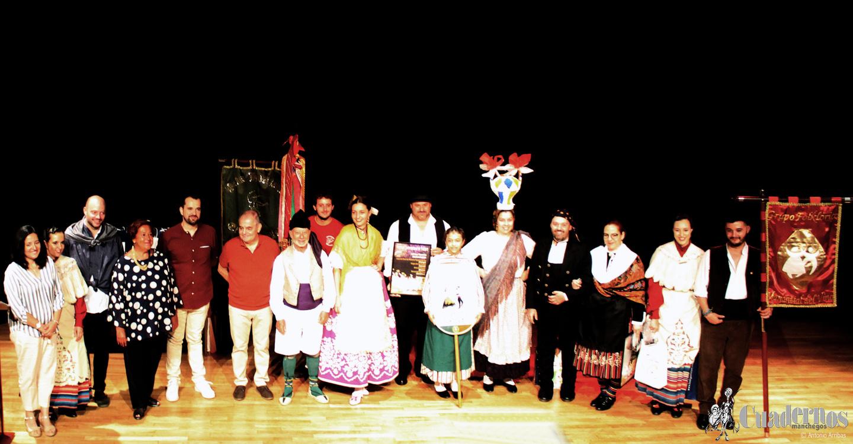 ¡Viva el Folklore!