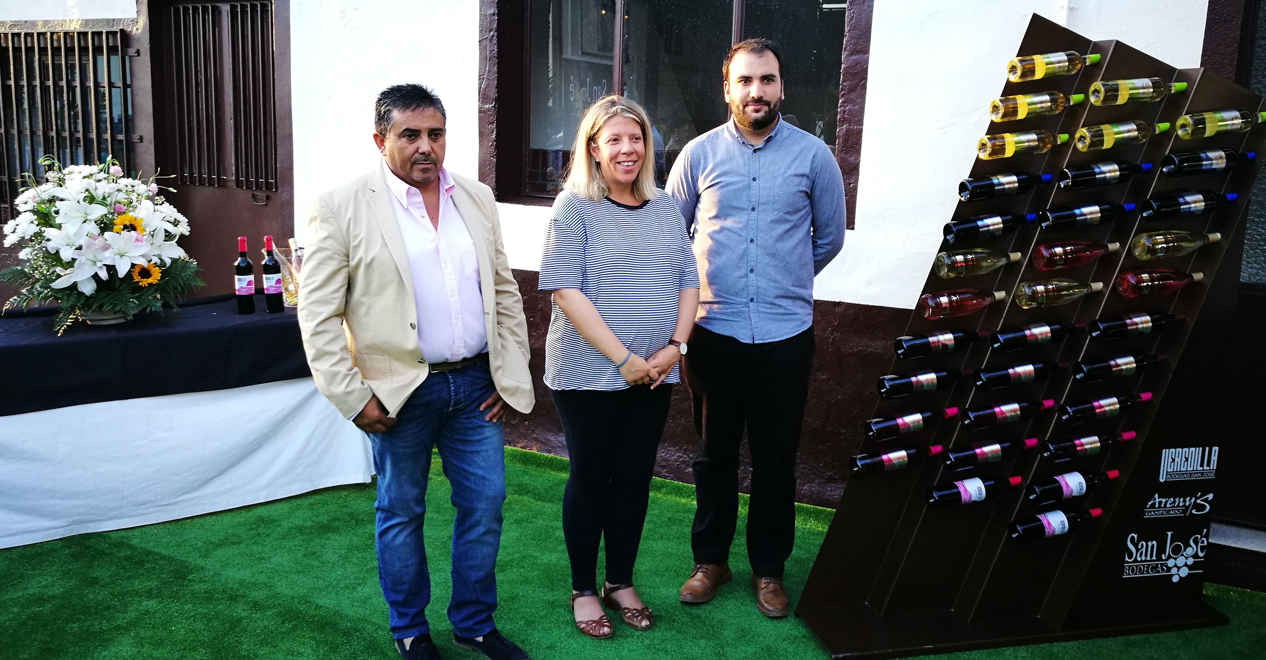 """Bodegas San José de Tomelloso celebra el """"Día del Socio"""""""