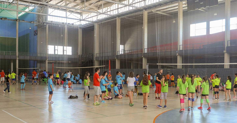 Abiertas las preinscripciones en Tomelloso para el programa de actividad física saludable en edad escolar 2020-21