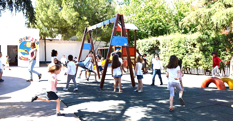Abierto el plazo para las becas escolares de la concejalía de Educación
