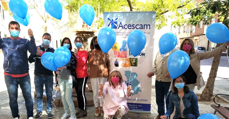 """ACESCAM ve necesario escuchar más que nunca a los mayores y defender sus derechos para seguir """"construyendo juntos"""""""