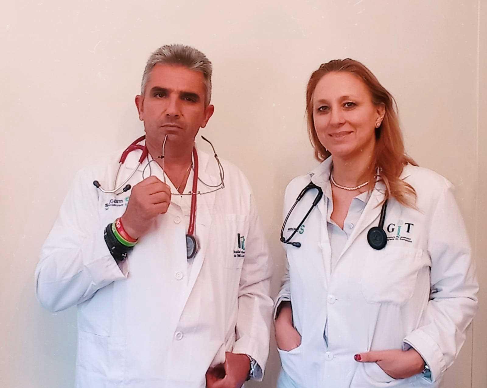 """VOX denuncia """"acoso político y laboral"""" por parte del SESCAM, a dos médicos militantes del partido en la localidad de Tomelloso"""