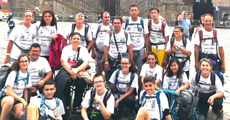 Última hora: Suspendida la recepción de los peregrinos prevista para hoy en Tomelloso a las 21:00 en la Parroquia Nuestra Señora de la Asunción