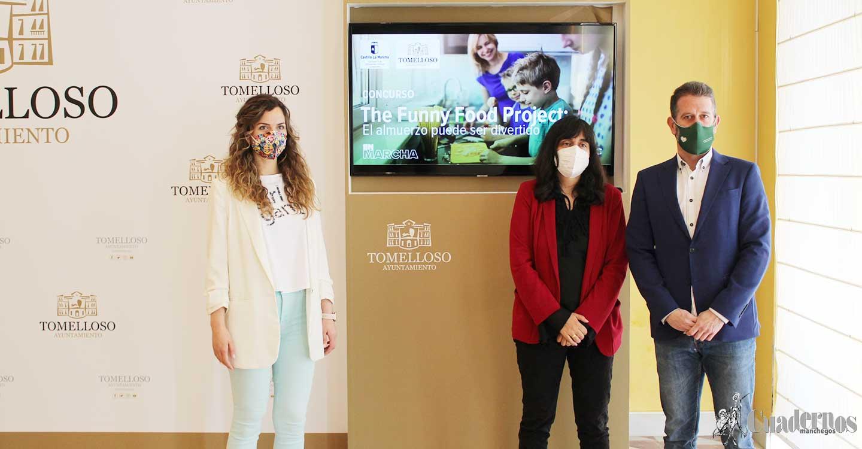 El Ayuntamiento de Tomelloso premiará con una jornada multiaventura en las Lagunas de Ruidera al ganador local del concurso de meriendas saludables de la AECC