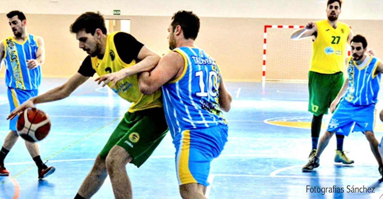 Alejandro Pérez Perona renueva con el CBT Basket Atlético Tomelloso