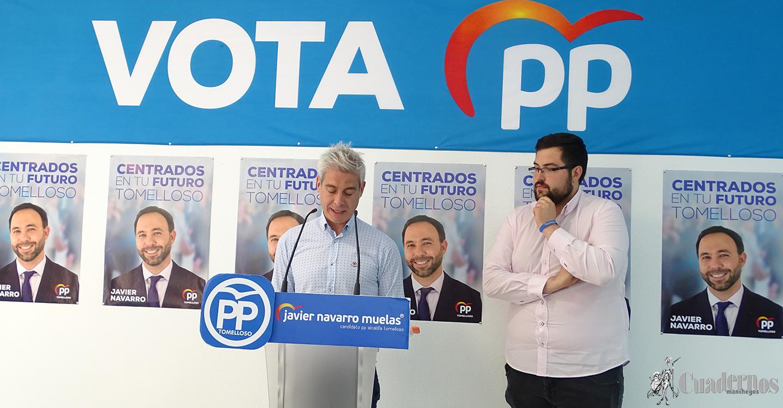 """""""Apostaremos por un desarrollo empresarial sostenible"""", propuesta del Partido Popular en Desarrollo Económico y Turismo."""