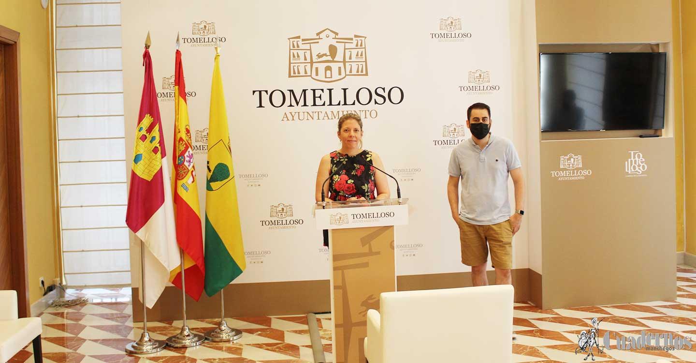 Aprobado el pliego de contratación de las obras de remodelación de la calle Independencia y Monte en la ciudad de Tomelloso