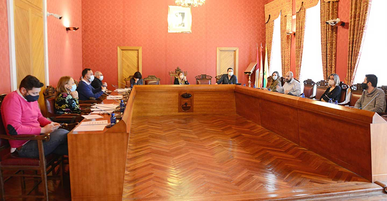 Aprobado el Presupuesto Municipal para la Reactivación Económica y Social de Tomelloso