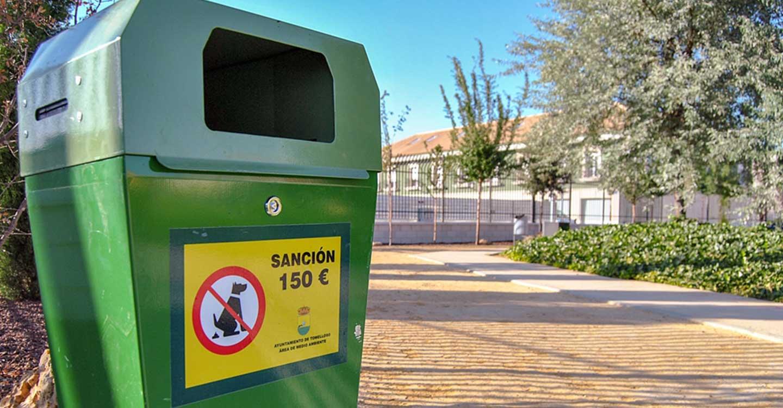 El Área de Medio Ambiente del Ayuntamiento de Tomelloso insta a los vecinos a depositar la basura orgánica en los contenedores de recogida