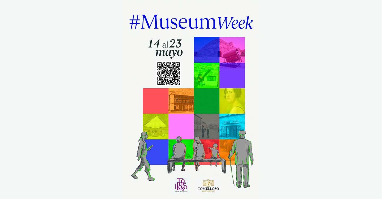 Arranca la MuseumWeek Tomelloso 2021