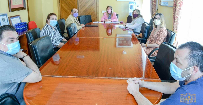 El Ayuntamiento de Tomelloso colaborará con la asociación de Amigos con Derecho a Casa