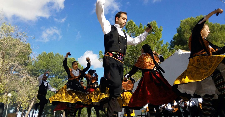 """La Asociación Folklórica """"El Bombo"""" supende el Festival de Folklore de 31 de mayo de 2020"""