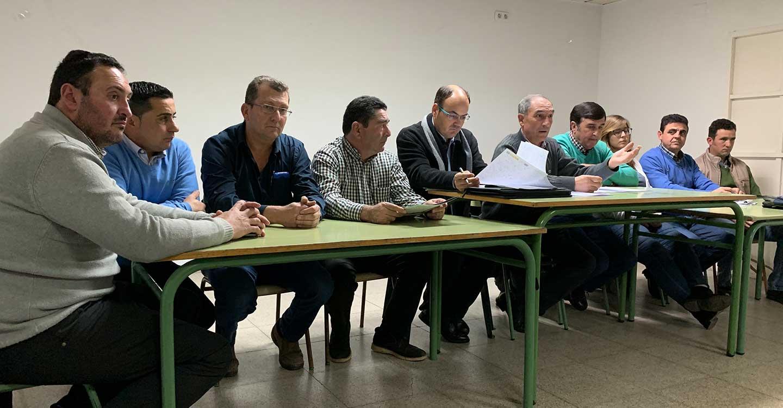 La Asociación de Afectados por los Pozos Prioritarios convoca asamblea en Tomelloso, el viernes 16 de julio