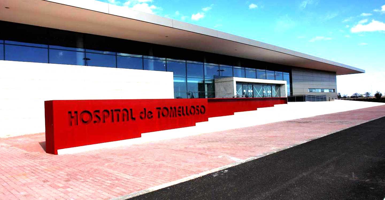 La atención telefónica ha contribuido a rebajar las listas de espera de consultas externas del hospital de Tomelloso durante el Estado de Alarma
