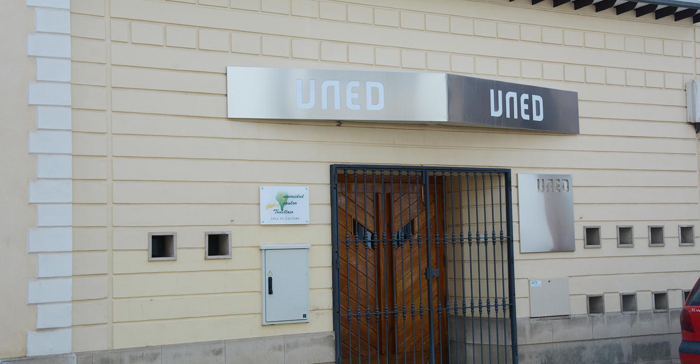 El aula de la UNED de Tomelloso programa para el primer trimestre del curso 2021/2022 seis cursos de Extensión Universitaria y una conferencia