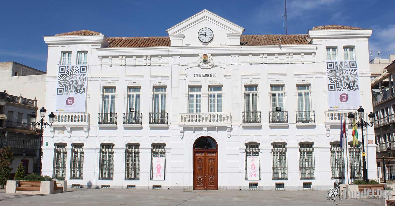 El Ayuntamiento de Tomelloso informa que las líneas de teléfono se encuentran en avería temporal y fuera de servicio por causas ajenas al consistorio