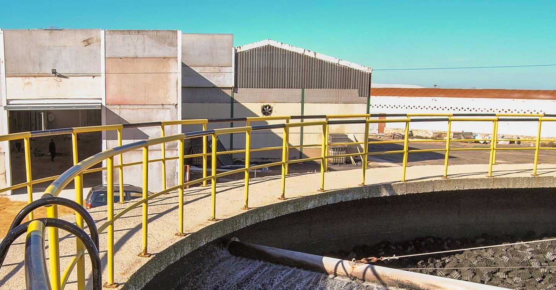 El Ayuntamiento de Tomelloso pone a la venta 13.000 m² de suelo industrial ubicados en la antigua EDAR