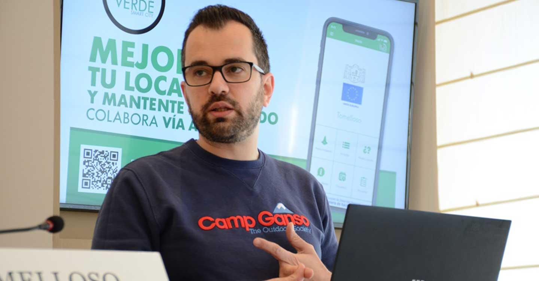 El Ayuntamiento de Tomelloso habilita el servicio de 'Cita Previa' a través de la aplicación móvil y la web 'Línea Verde'